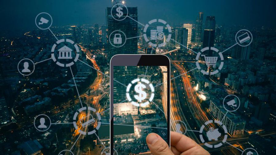 Fintech in 2021: Top 5 Trends Set to Change the Markets 1