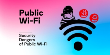 Dangers of Public WiFi - What You Need To Know 4