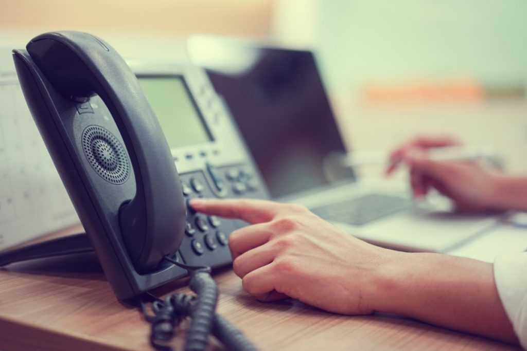 The 5 Best Business Phone Services for Insurance Agents 3