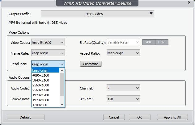 How To Easily Compress / Reduce Video File Size? 10