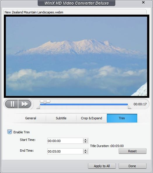 How To Easily Compress / Reduce Video File Size? 12