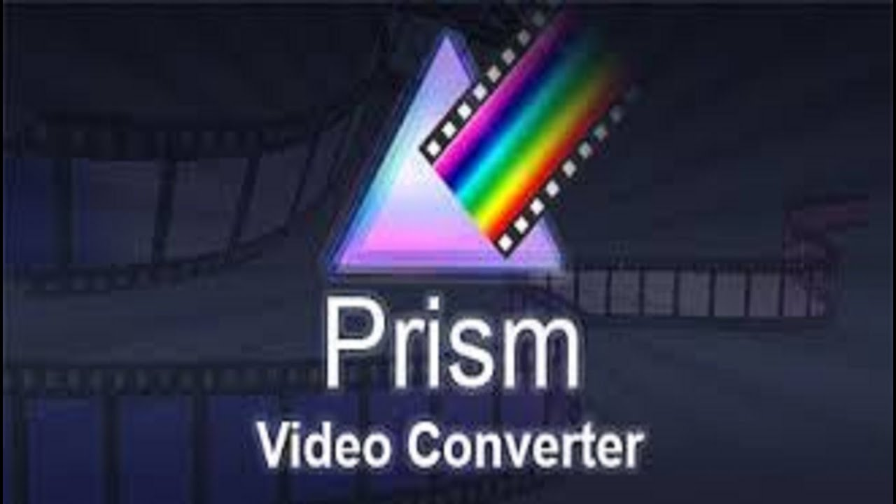 NCH Prism Video File Converter Letest Crack + Serial Key Free Download For PC - YouTube