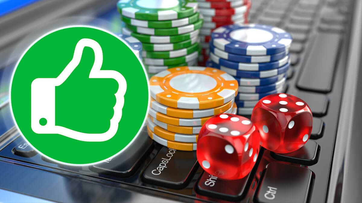 Most Important Criteria to Use When Choosing an Online Casino