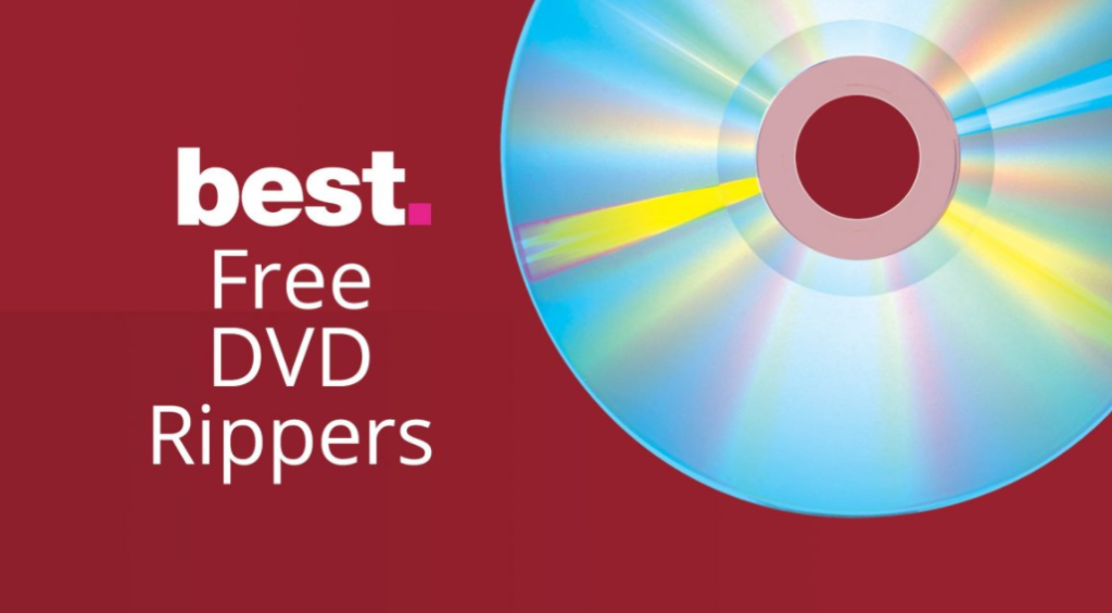 The Best DVD Ripper Software in 2021 1