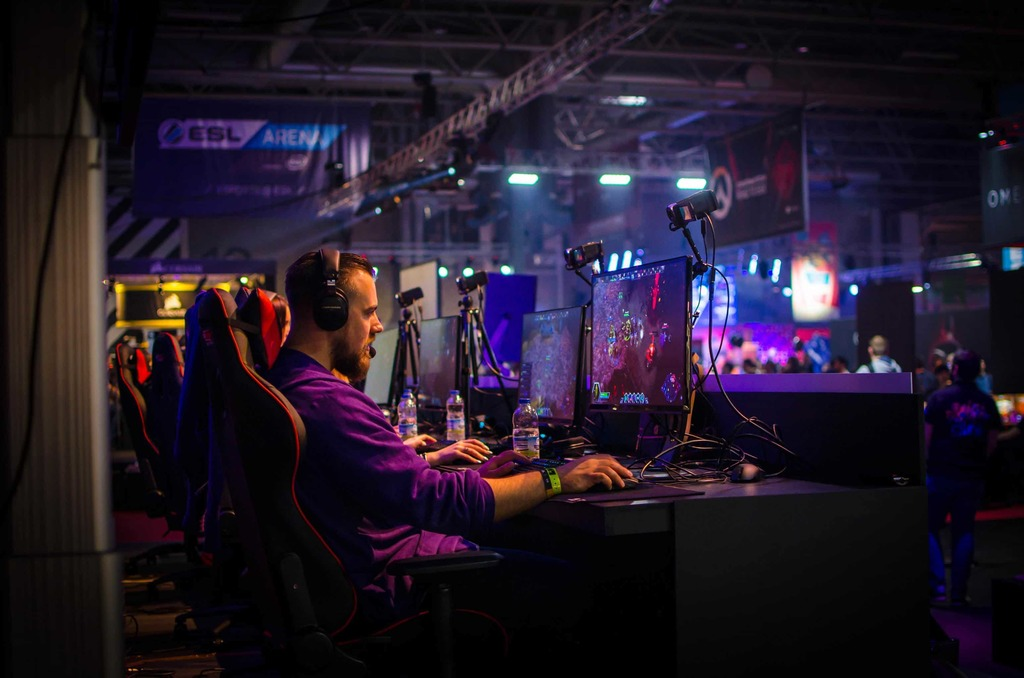 eSports Industry of South Africa Is Thriving And Here's Why 3