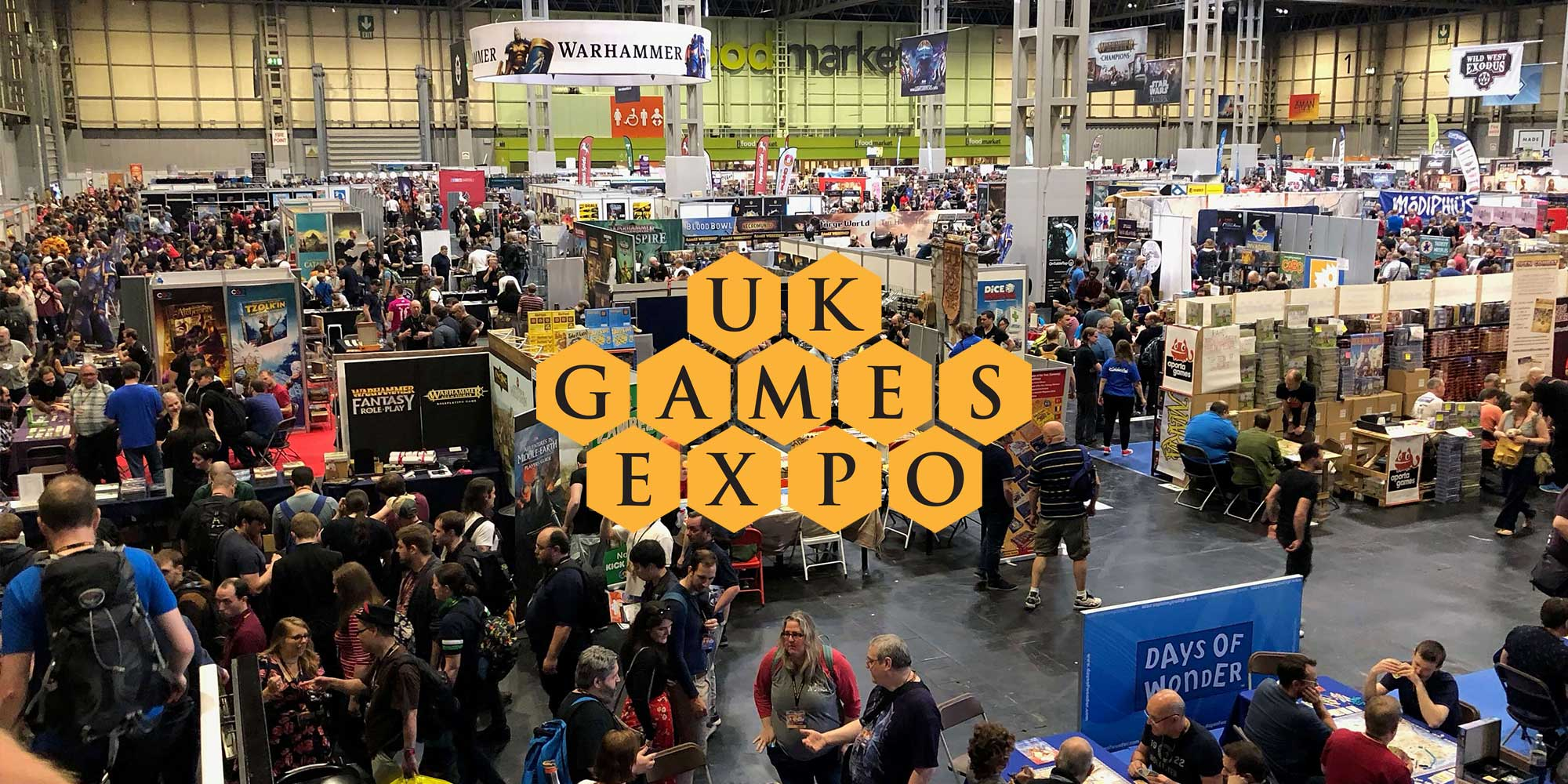 Best UK Gaming Events, Expos & Conventions 2019: Top 5 | Arcade Direct