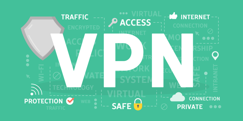 5 Uses Of A Virtual Private Network 3