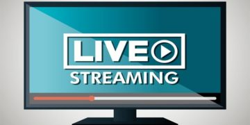 Five important lessons learned about live streaming 1