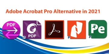 Best Adobe Acrobat Alternative In 2021 1