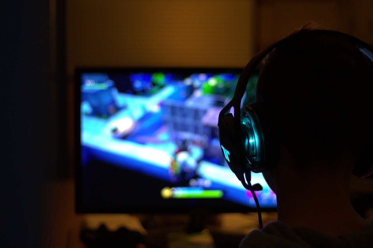 Video Game Addiction Among Students During Pandemic 3