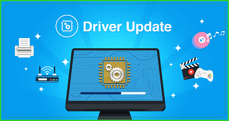 10+ Best Driver Updater Software For Windows in 2021 – TechDator