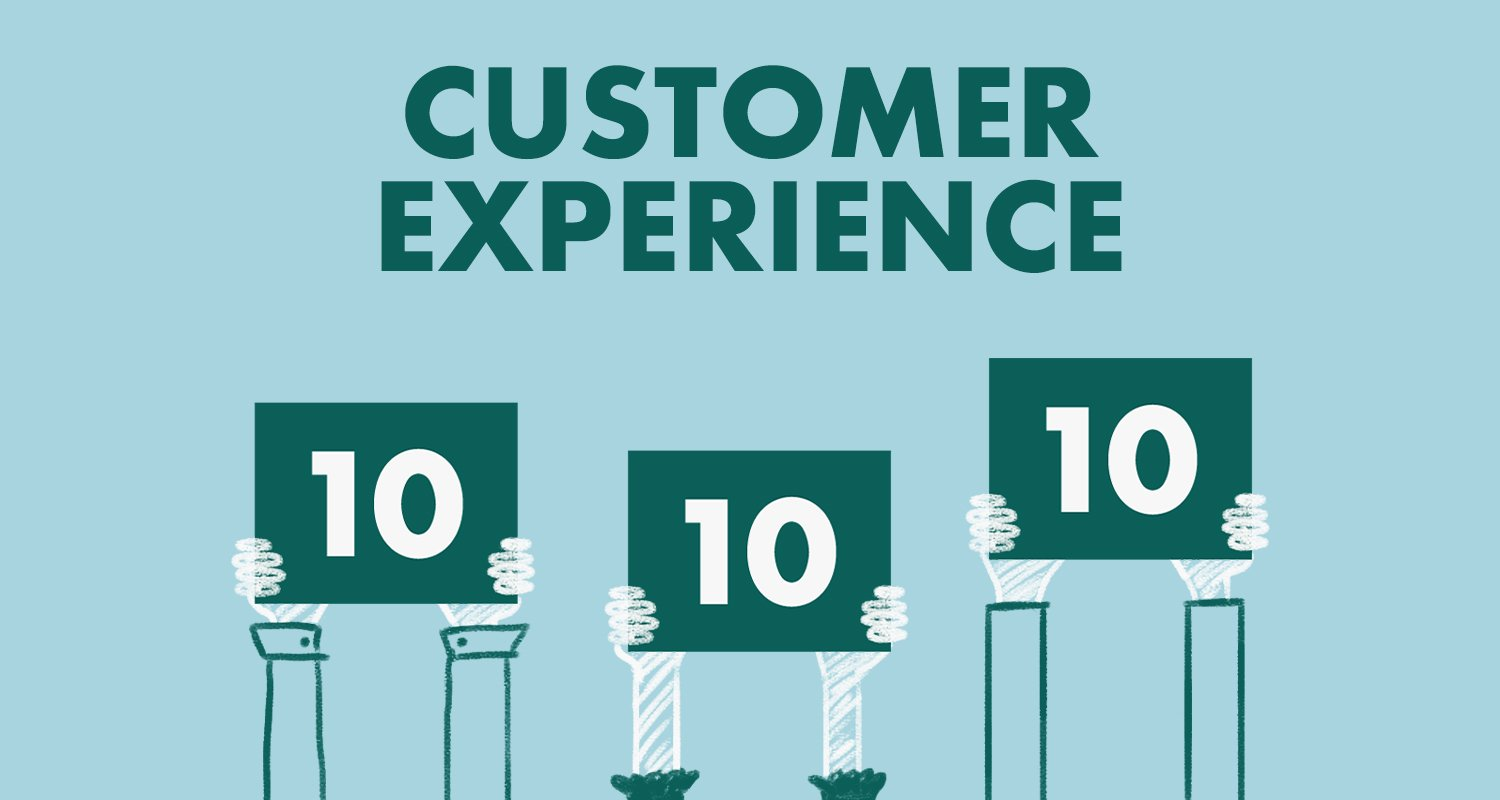 37 Powerful Customer Experience Statistics to Know in 2021