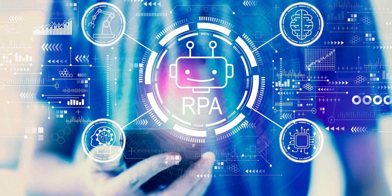 Why Robotic Process Automation (RPA) Is The Perfect Technology For Business 3