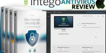 Intego Review - Is it a Good Antivirus For Mac? 1