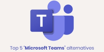 Top Five Best Alternatives to Microsoft Teams 6