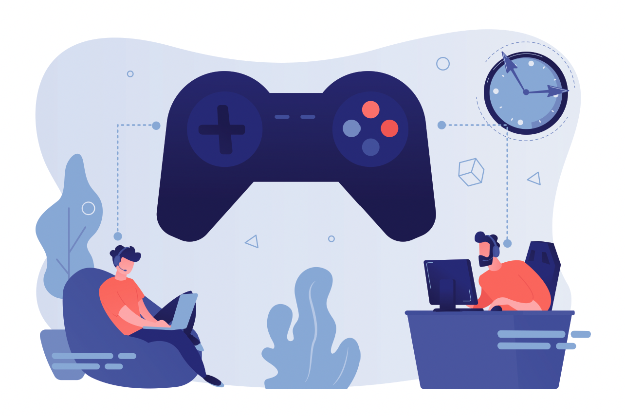5 Mobile Gaming Industry Trends in 2021 | by 1Up Capital | Medium