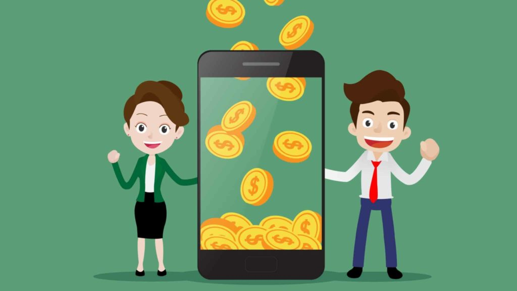 Best Mobile Apps That Can Pay You Real Money 3