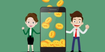 Best Mobile Apps That Can Pay You Real Money 1