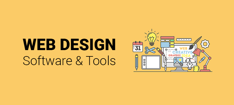 13 Best Web Design Software You Can Start Using Today!