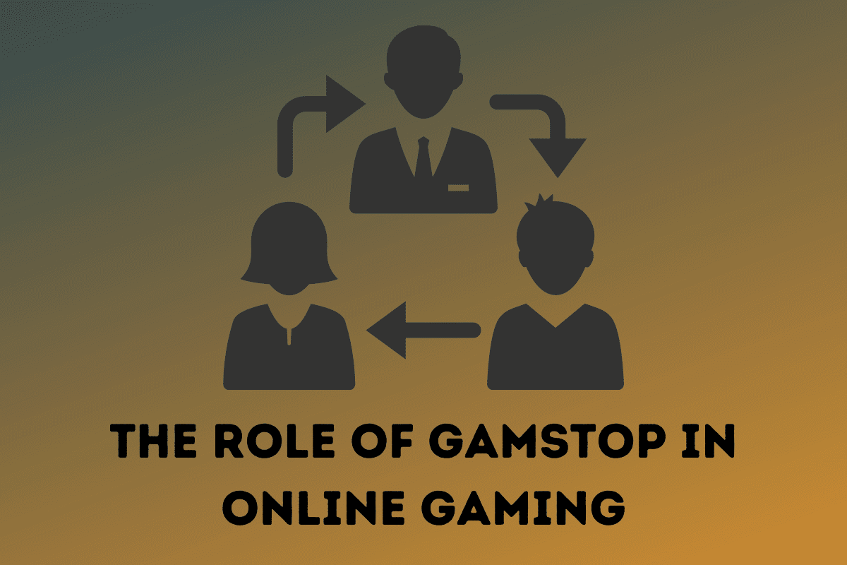 The Role of GamStop in Online Gaming 3