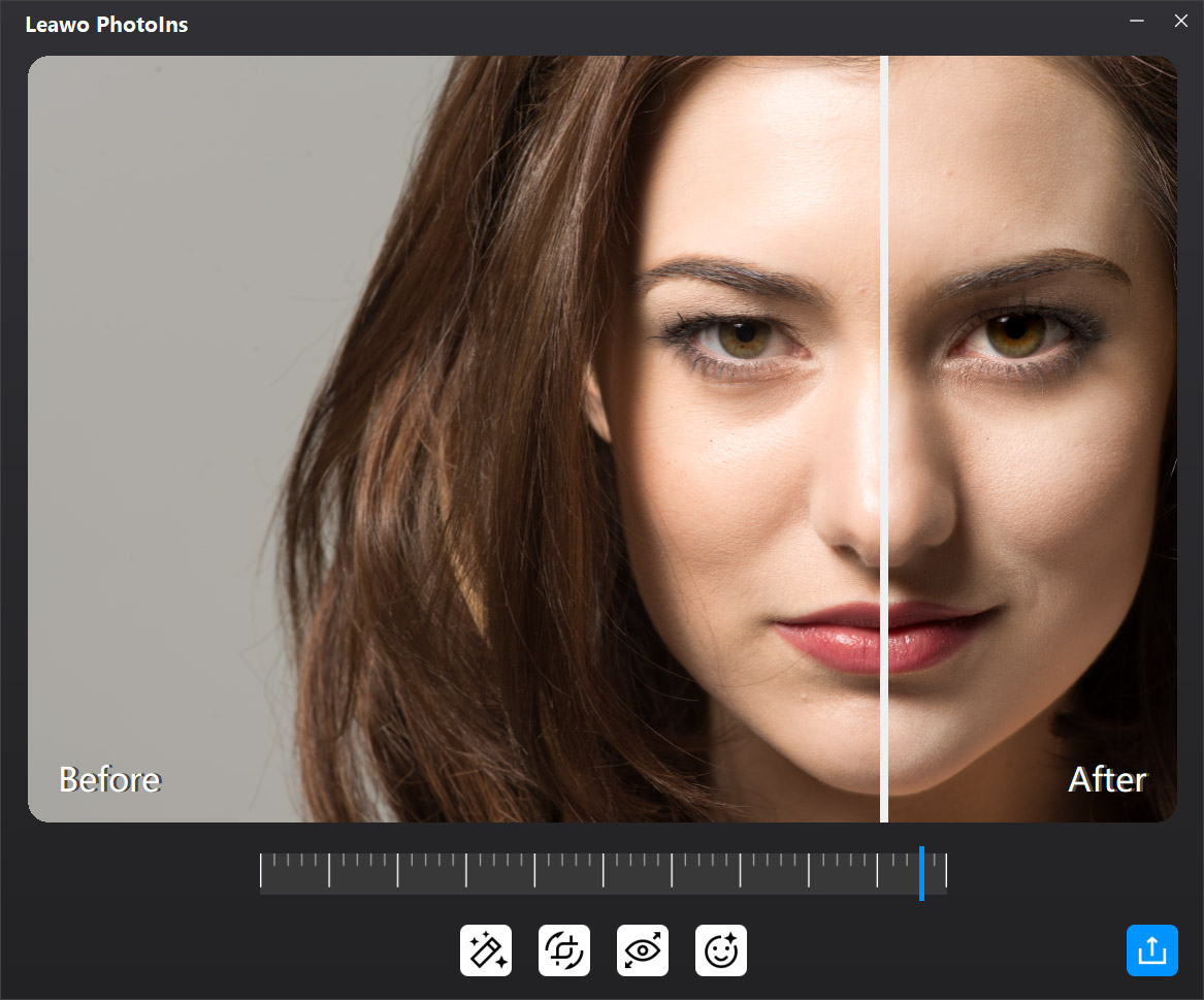 Leawo PhotoIns Review - Best Photo Retouching Software For Beginners 1