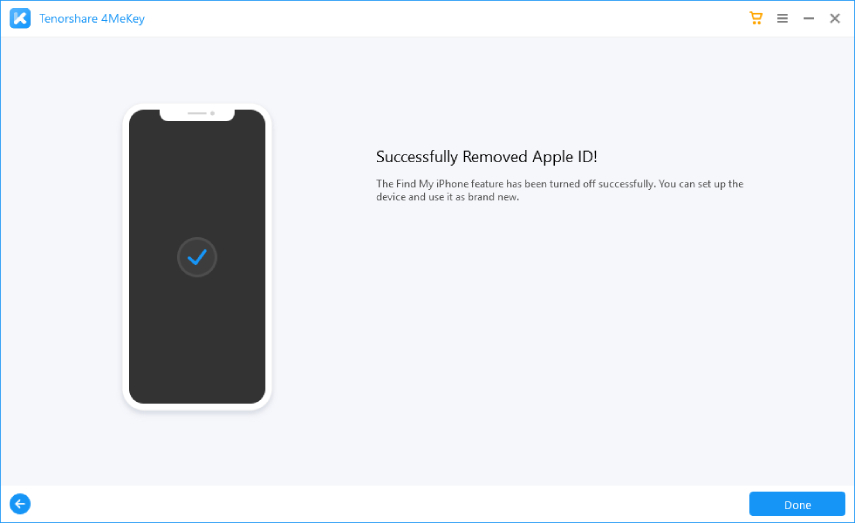 how to turn find my iPhone off without password – successfully removed apple id