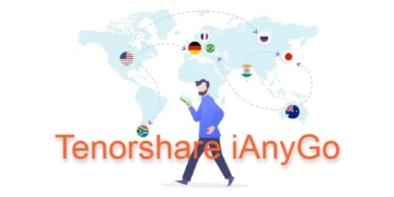 Tenorshare iAnyGo Review: iPhone Location Changer for My First Choice 8