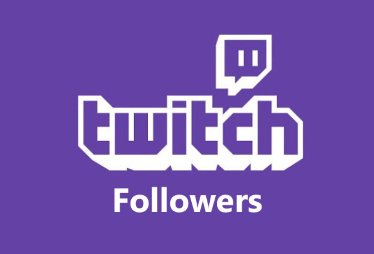 The best guide on how to buy followers on Twitch   AudienceGain Ltd