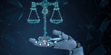 ARTIFICIAL INTELLIGENCE IN THE FIELD OF JURISPRUDENCE 3