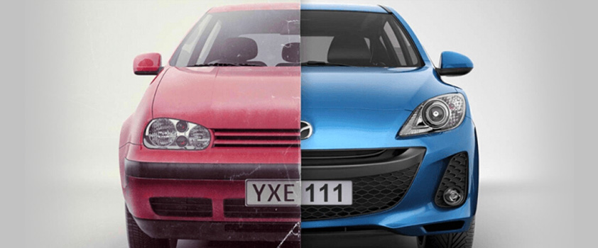 Should You Buy An Old Or A New Car?