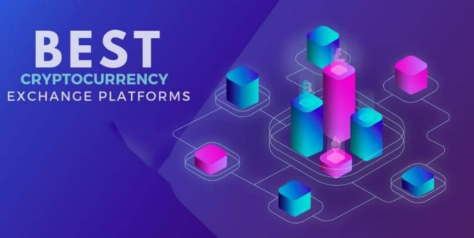 Guide to the Best Cryptocurrency Exchange Platforms - Master The Crypto