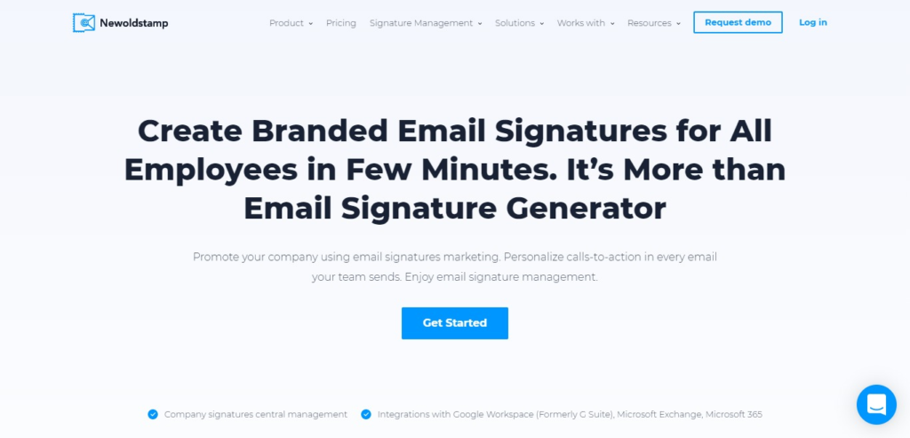 7 Best Email Signature Tools for SMB's in 2021 4