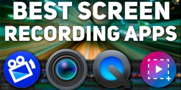 5 Best Screen Recorder Apps for Android and iOS 8