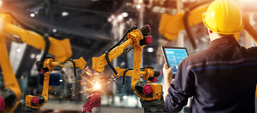 How Modern Technology Is Shaping The Future Of Manufacturing Industry 1