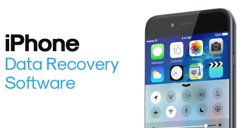10 Best iPhone Data Recovery Software In 2021 3