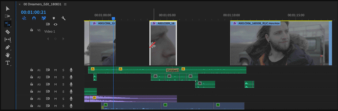 How To Speed Up Video In Adobe Premiere 13