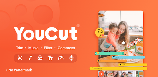YouCut - Video Editor & Video Maker, No Watermark - Apps on Google Play
