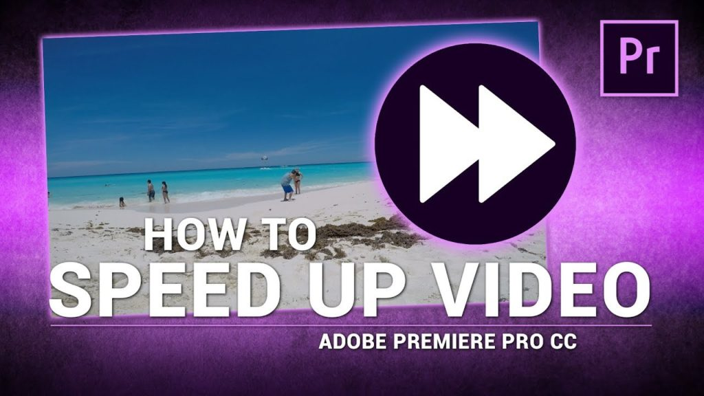 How To Speed Up Video In Adobe Premiere 11