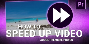 How To Speed Up Video In Adobe Premiere 10
