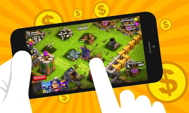 How to Make Money Playing Online Games In 2021 1