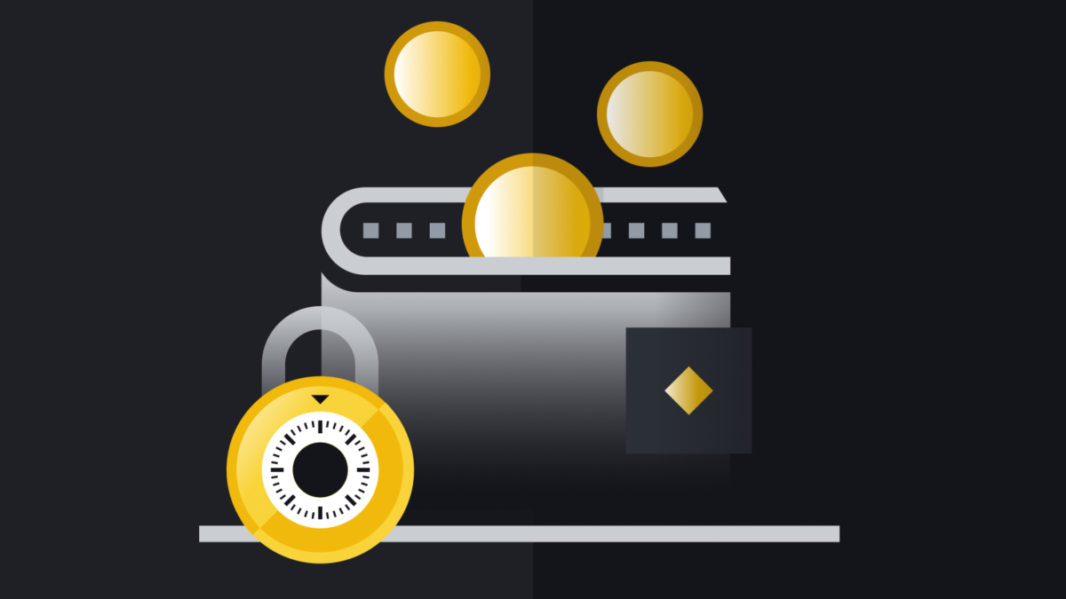 How to Secure Your Cryptocurrency   Binance Academy