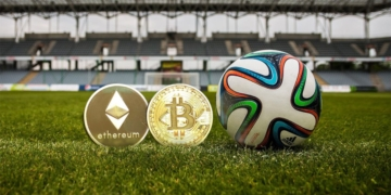 Which are the cryptocurrency alternatives you can use for online betting? 4