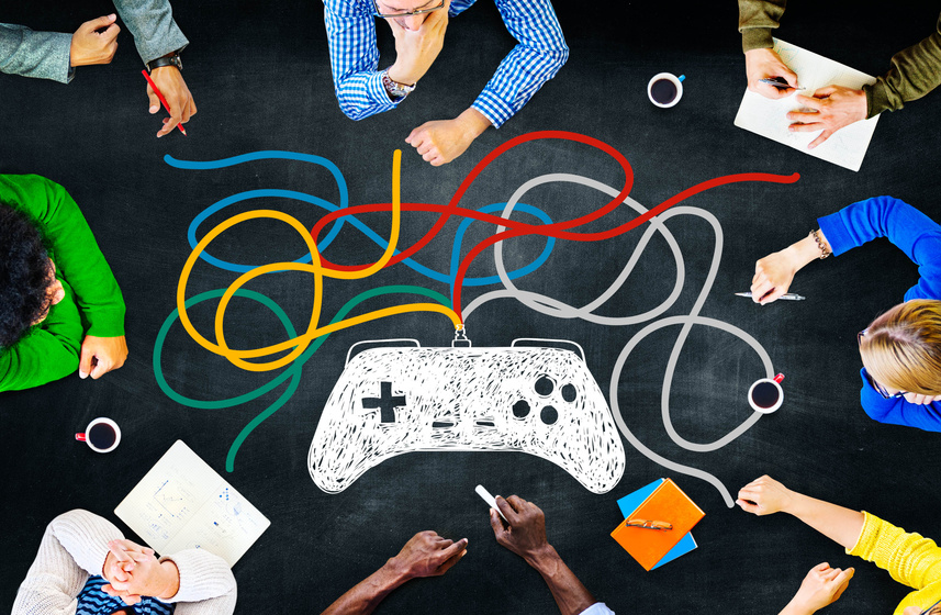 Can Video Games have a positive impact on Learning? - Innova Design Group