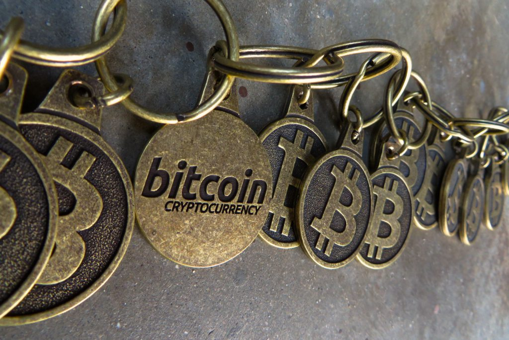 Industries That Will Experience Bitcoin Disruption the Most 3