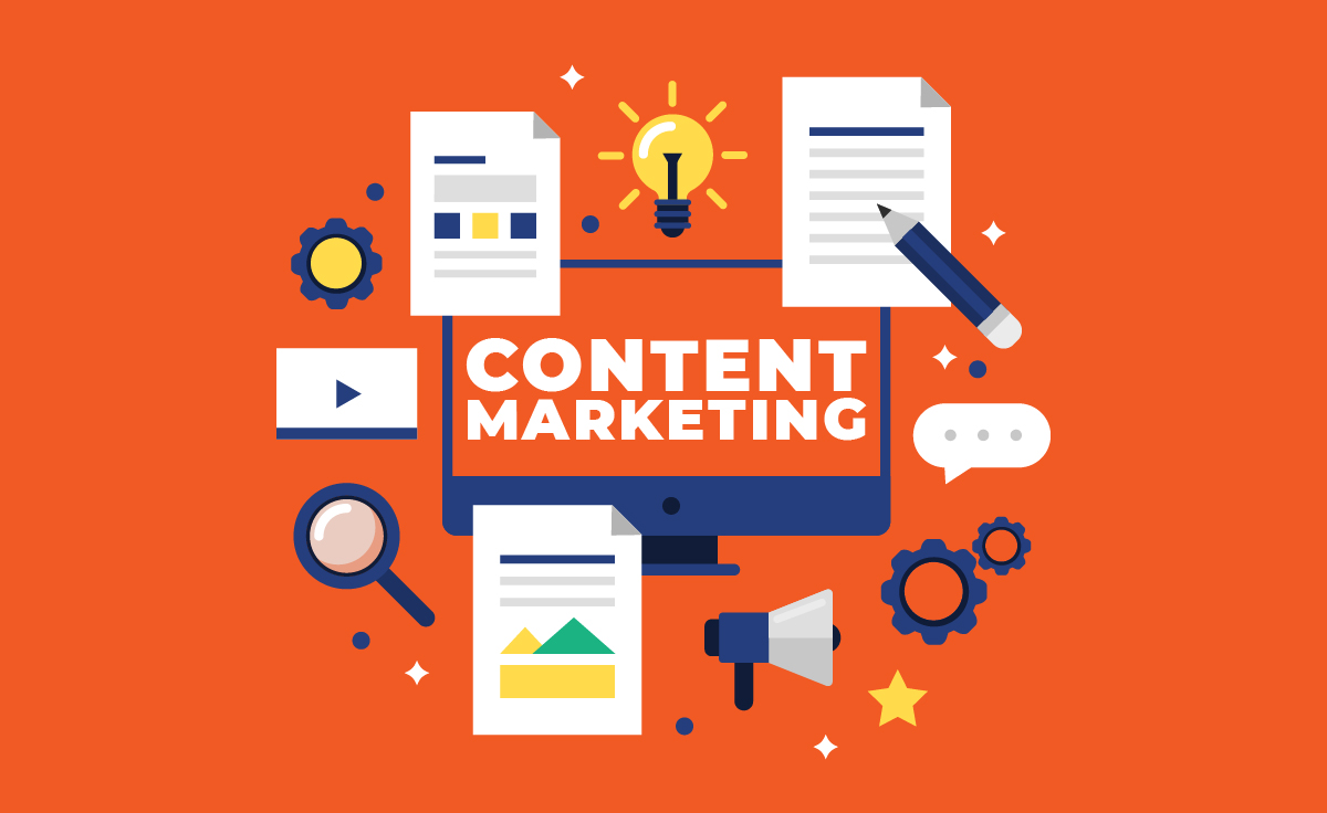 Why Content Marketing Needs to Be a Priority for Your Business?