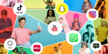 12 Best Social Networking Apps For Teenagers In 2021 2