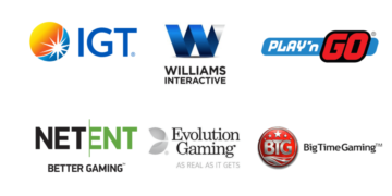 A Quartet of Top iGaming Software Firms 31