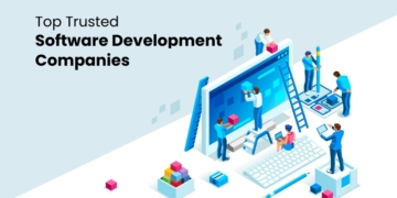 The Top 10 Trusted Software Development Companies In 2022 1