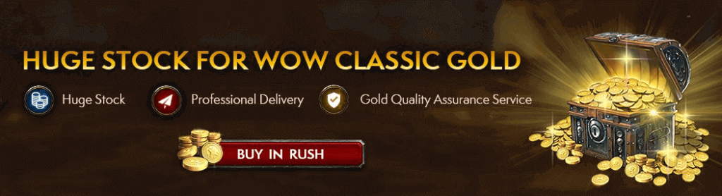 Top 5 sites to buy WoW Gold (Don't Get Suspended) 26