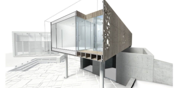 Is 3D rendering and architectural visualization the future of architectural design? 12
